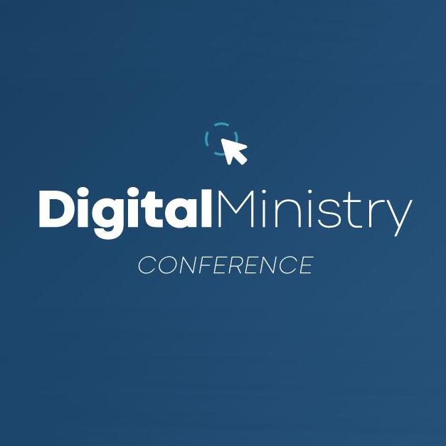 #DigitalMinistryConference