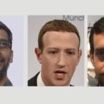 Big Tech CEOs to Testify on Disinformation