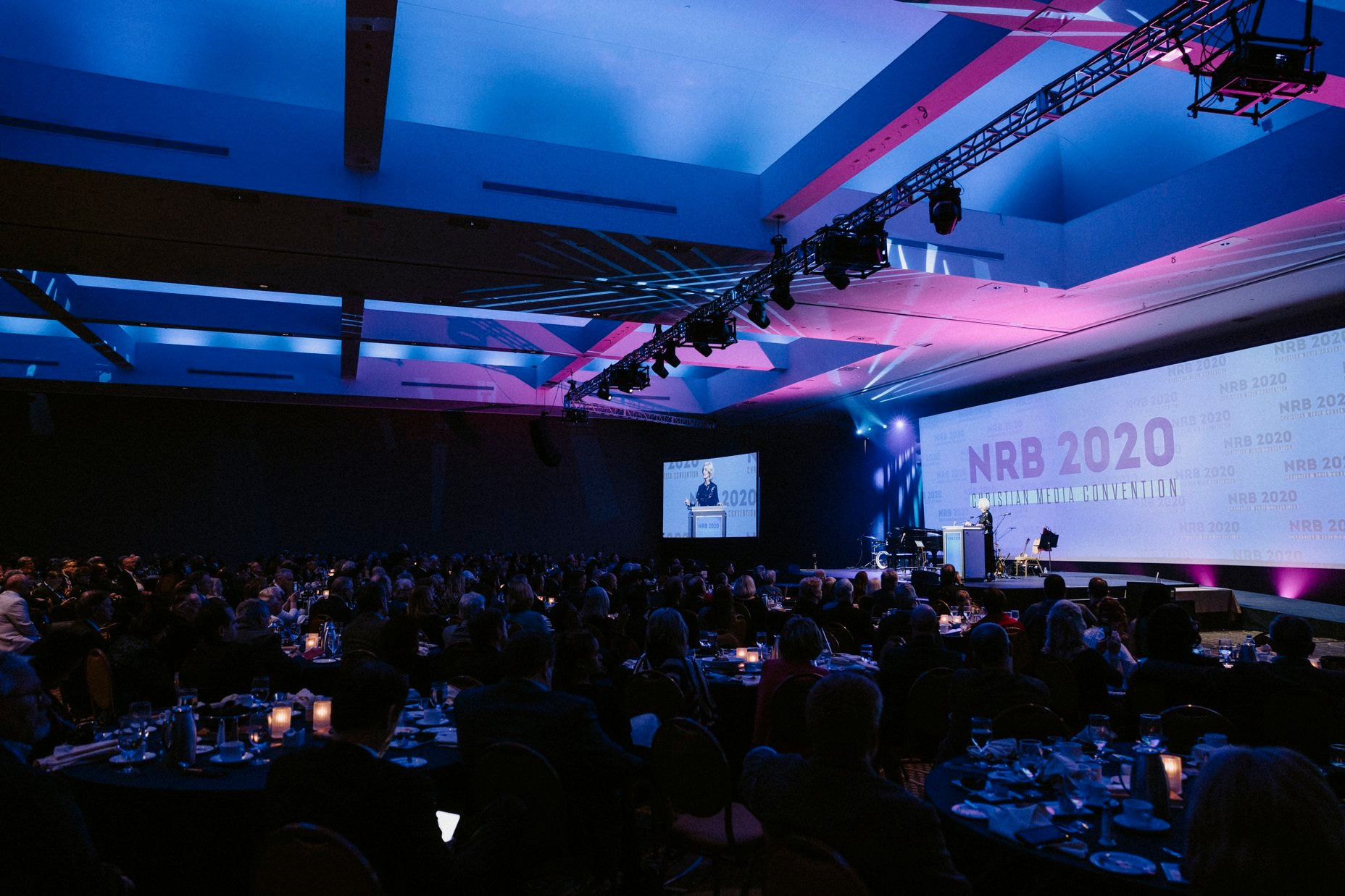 12 Events You Can't Miss At NRB 2021 – NRB