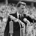 Billy Graham Videos Now Available on Answers TV