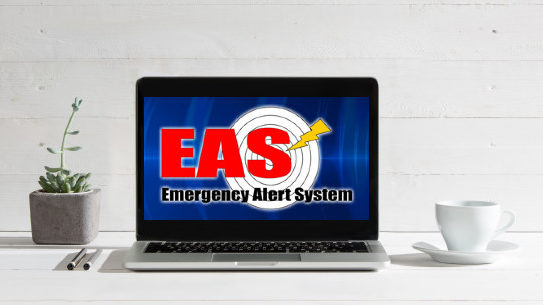 Changes Coming in National Alerting