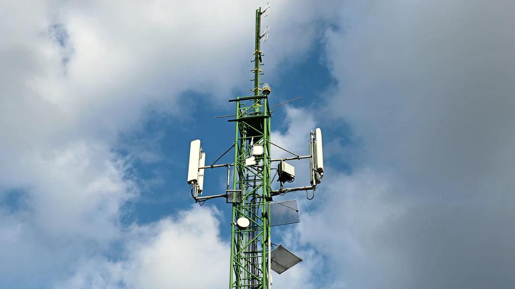 antenna-tower