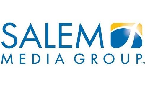 Digital, Publishing Drive Salem's First Quarter Revenue Increase