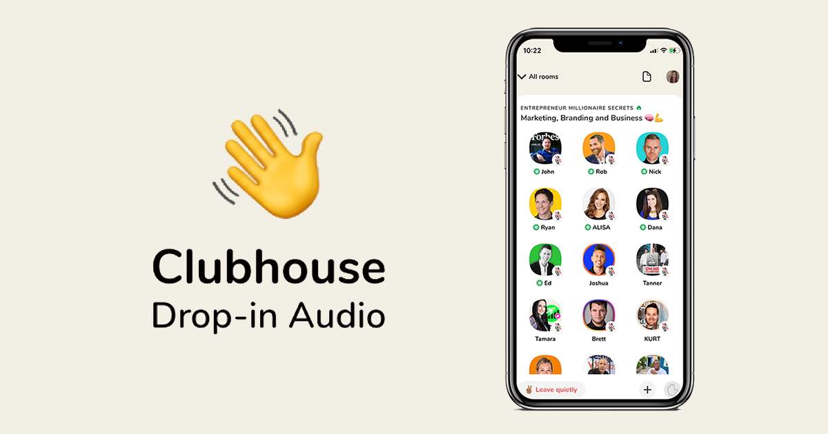 ClubhouseApp