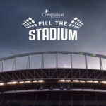 Compassion International Partners with Professional Athletes to Launch Fill the Stadium Campaign