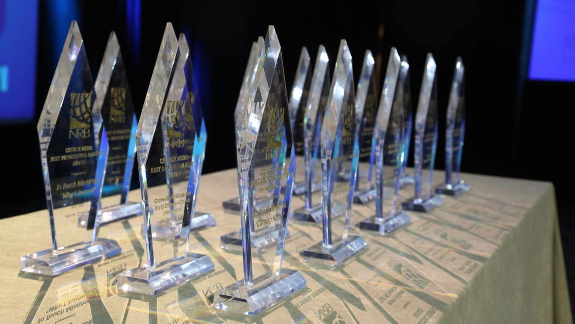 NRB Media Awards