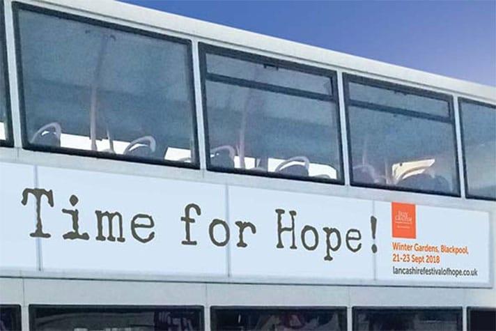 Blackpool-bus