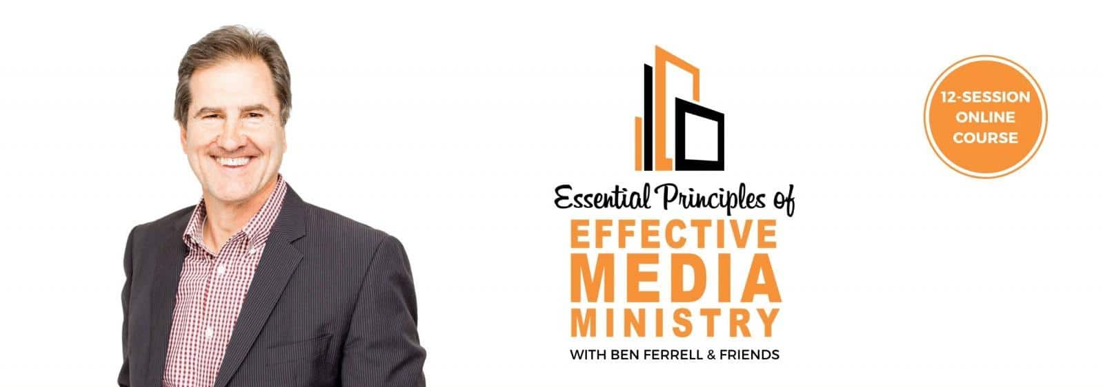 Essential Principles Group Banner