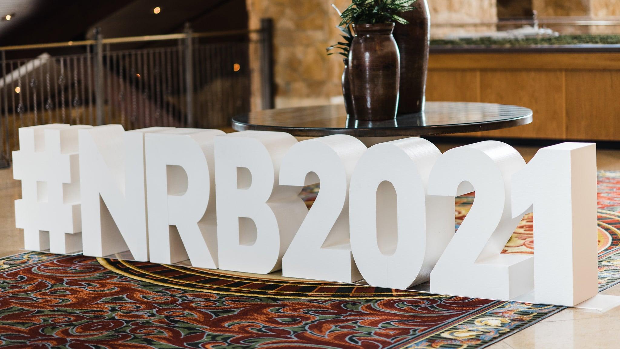 #NRB2021