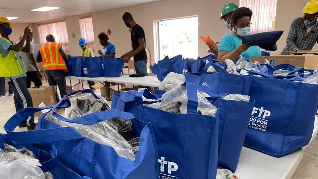 FoodforthePoor-HaitiEarthquake-response