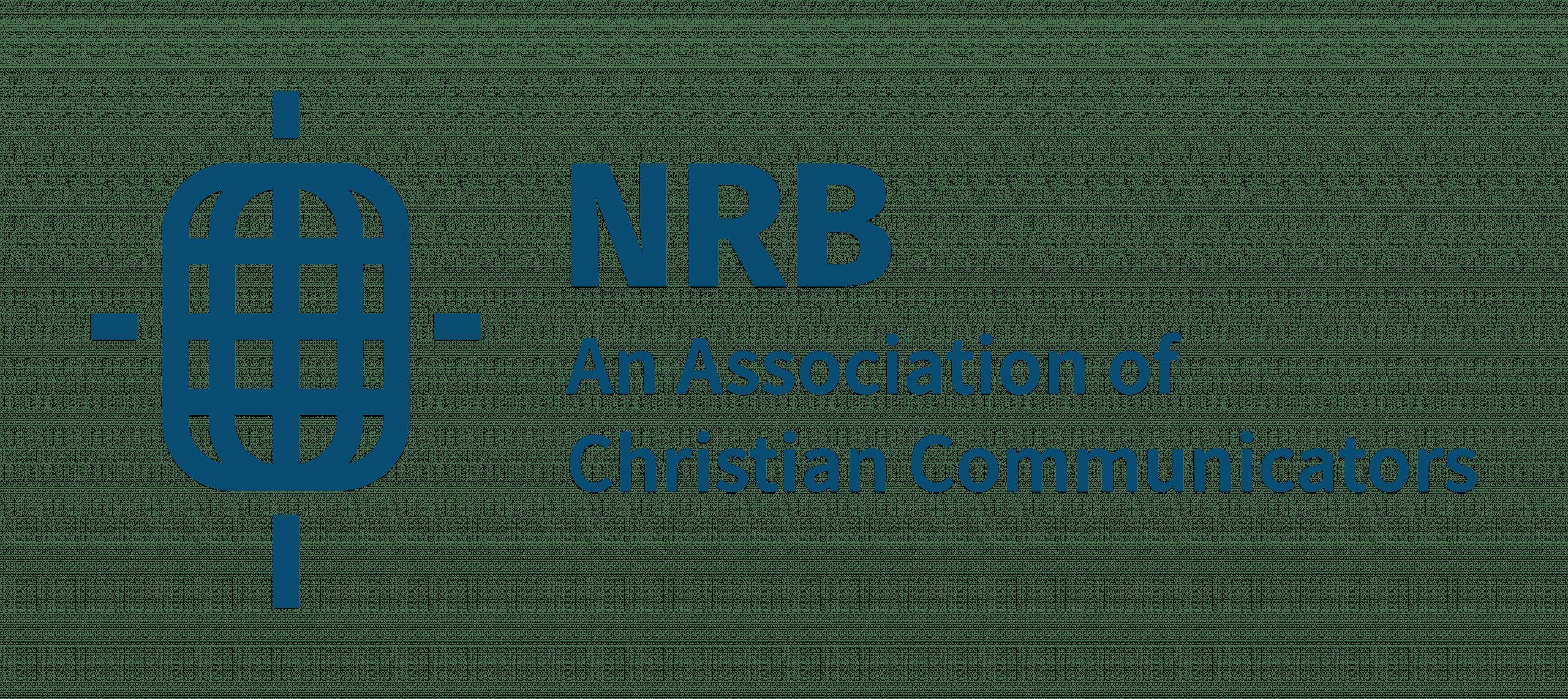 NRB Logo With Tagline