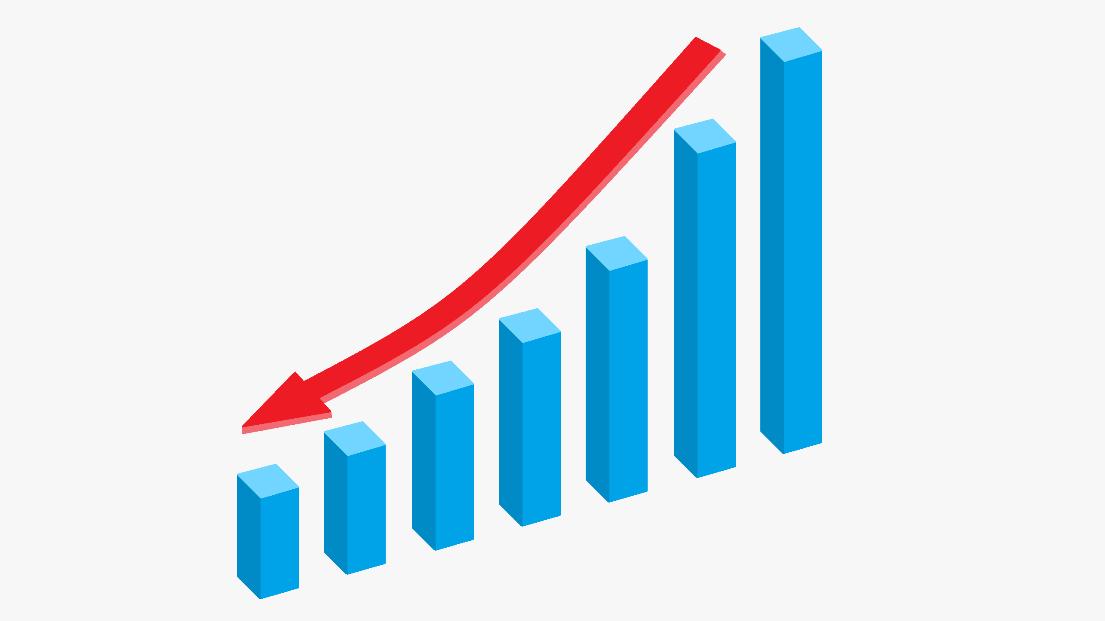 Bar-Graph-Chart-down-1