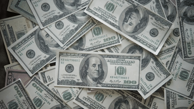 Billion dollar money